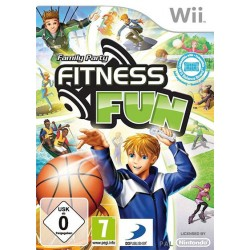Family Party Fitness Fun -...