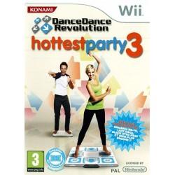 DanceDance Revolution...