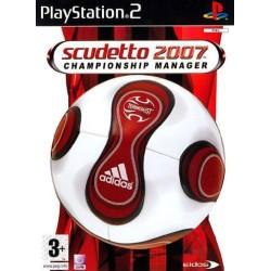 Scudetto 2007 - Usato