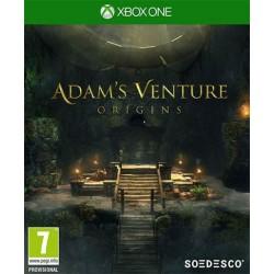 Adam's Venture Origins - Usato