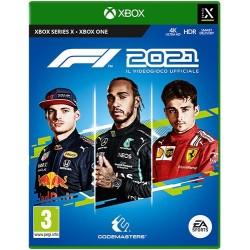 F1 2021 - Usato