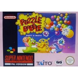 Puzzle Bobble - Usato
