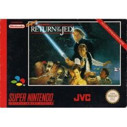 Super Star Wars: Return of...
