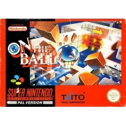 On the Ball - Usato