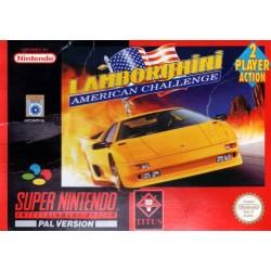 Lamborghini American...