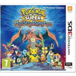 Pokémon Super Mystery...