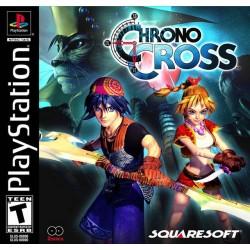 Chrono Cross - Usato
