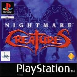 Nightmare Creatures - Usate