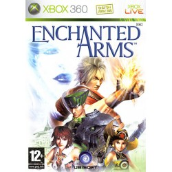 Enchanted Arms - Usato