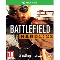 Battlefield Hardline - Usato