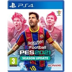 eFootball PES 2021 - Usato