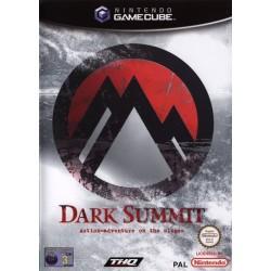 Dark Summit - Usato