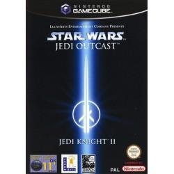 Star Wars Jedi Knight II:...