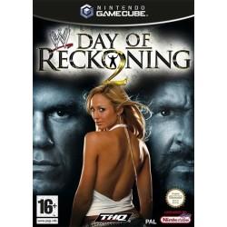 WWE Day of Reckoning 2 - Usato
