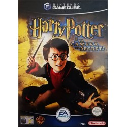 Harry Potter e la Camera...