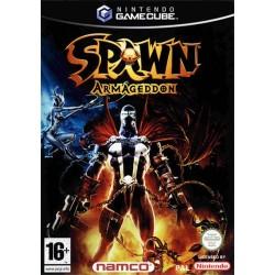 Spawn Armageddon - Usato