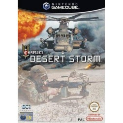 Conflict: Desert Storm - Usato
