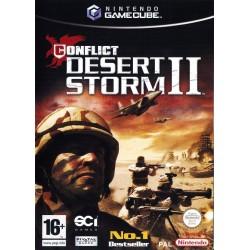Conflict: Desert Storm II -...