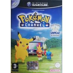 Pokémon Channel - Usato