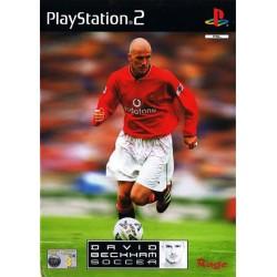 David Beckham Soccer - Usato