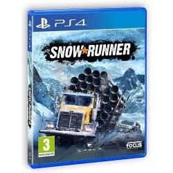 Snow Runner - Usato