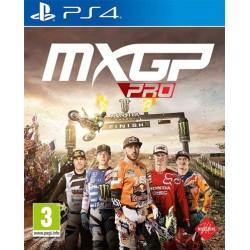 MXGP Pro - Usato