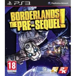 Borderlands The Pre-Sequel...