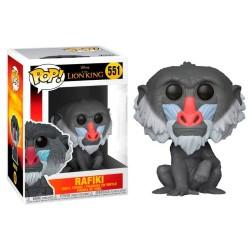 Funko Pop! Disney - Il Re...