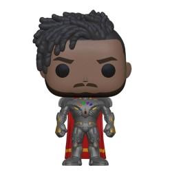 Funko Pop! Marvel - What...