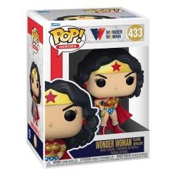 Funko Pop! Heroes - Wonder...