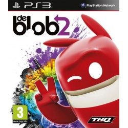 De Blob 2 - Usato