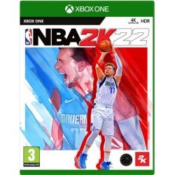 NBA 2K22 - Usato