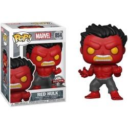 Funko Pop! Marvel - Red...