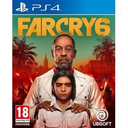 Far Cry 6 - Usato