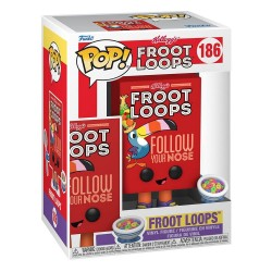 Funko Pop! Froot Loops - 186