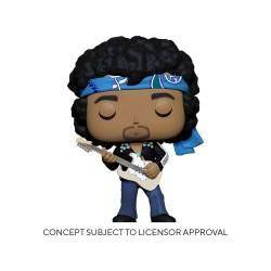 Funko Pop! Rocks - Jimi...