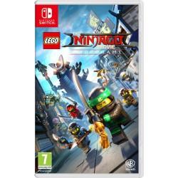LEGO Ninjago Il Film -...