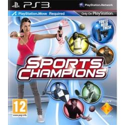 Sports Champions - Usato