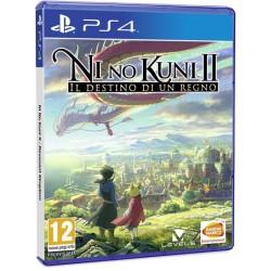 Ni No Kuni II: Il Destino...