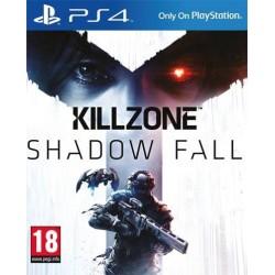 Killzone Shadow Fall - Usato
