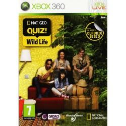 Nat Geo Quiz! Wild Life -...