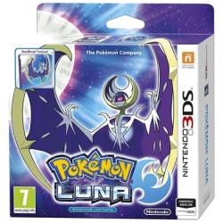 Pokémon Ultra Luna Edizione...