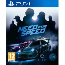 Need for Speed - Usato