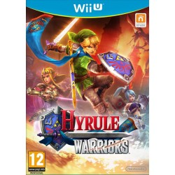 Hyrule Warriors - Usato