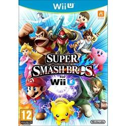 Super Smash Bros. for Wii U...