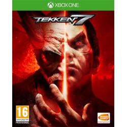Tekken 7 - Usato