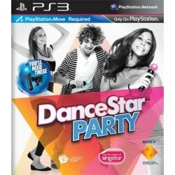 DanceStar Party - Usato