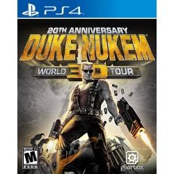 Duke Nukem 3D 20th...