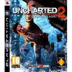 Uncharted 2: Il Covo dei...