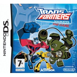 Transformers Animated The...